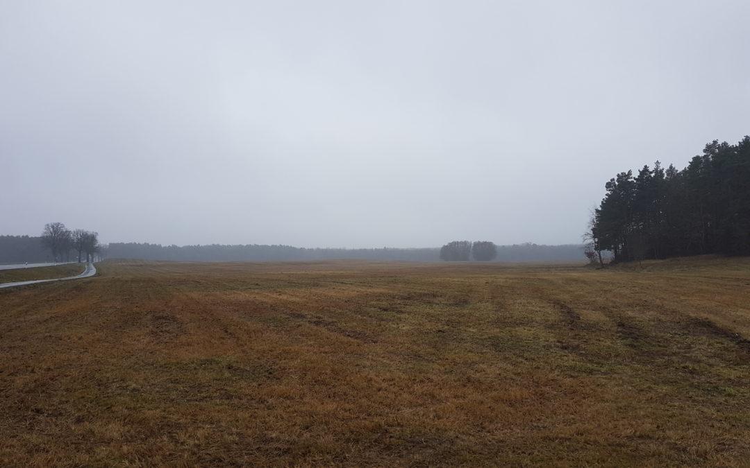 Ortschaft in Brandenburg – IoT dank neuer Funkantenne