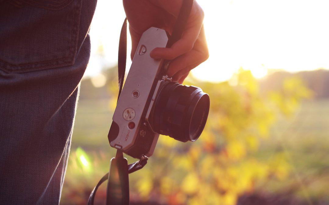 Fotografie-Kurs im Oktober 2019
